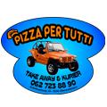 Pizza Kurier Per Tutti pizza