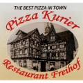 Pizza Kurier Restaurant Freihof pizza