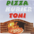 Pizza Kurier Toni pizza