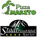 Pizza Marito & Stadt Kebab  pizza