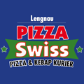 Pizza Swiss