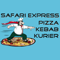 Pizzeria Safari pizza