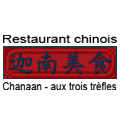 Restaurant Chanaan Sushi