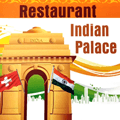 Restaurant Indian Palace indisch