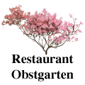 Restaurant Obstgarten