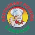 Restaurant Pizzeria Landhof Pizza