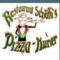Restaurant Schäflis Pizza-Kurier Pizza