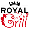 Royal Grill  pizza