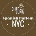 Spanish Harlem NYC