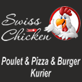 Swiss Chicken