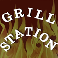 Take Away Grill Station