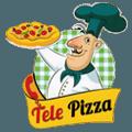 Tele Pizza und Kebab pizza