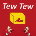 Tew Tew Pizza-Kebab Kurier (by Picante)
