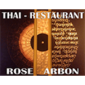 Thai-Restaurant Rose