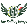 The Rolling Wings