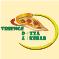 Trienge Pizza & Kebab Pizza