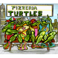 Turtles Pizzeria
