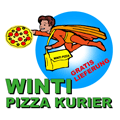 Winti Pizzakurier